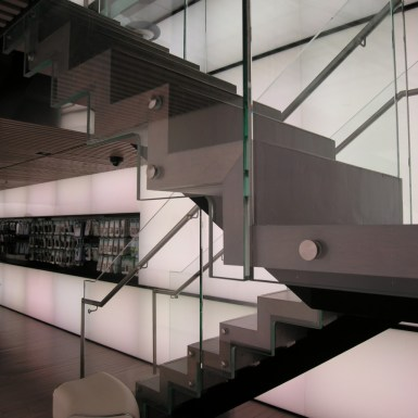Nokia Stairs
