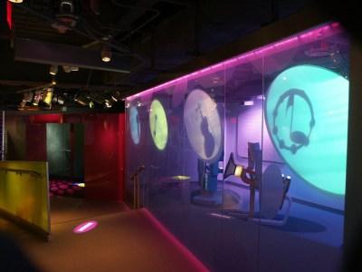 Sony Wonder station