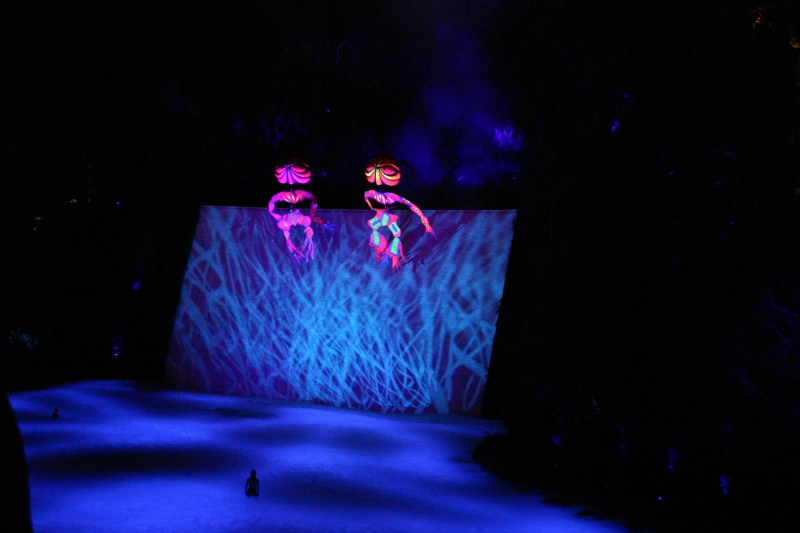 Wynn Lake of Dreams Robots