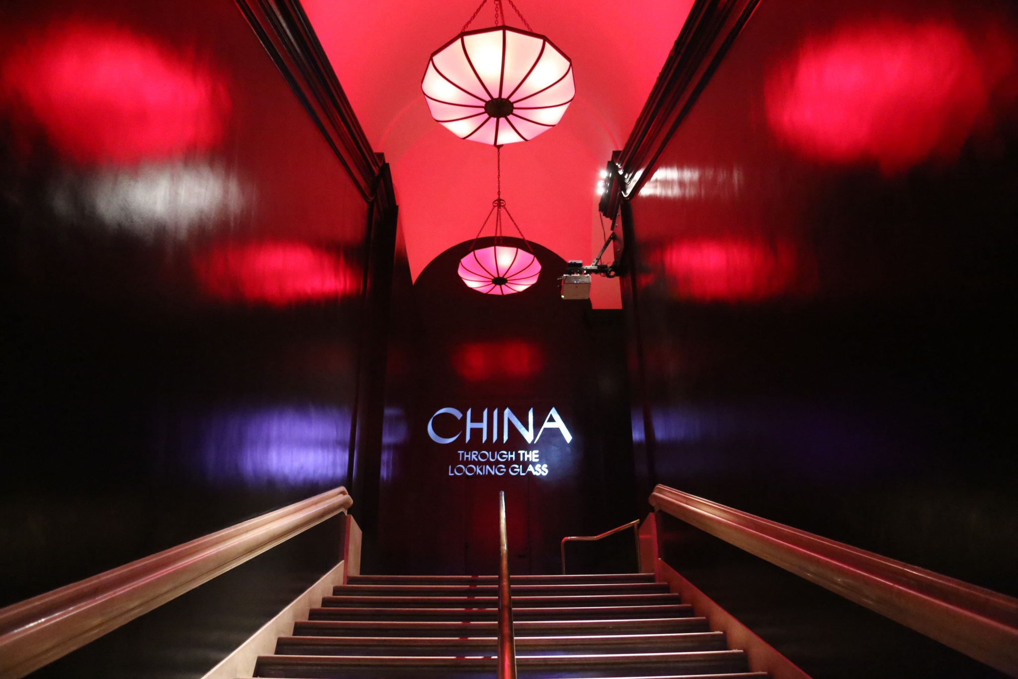 Met_Museum_China_Text projection at entry