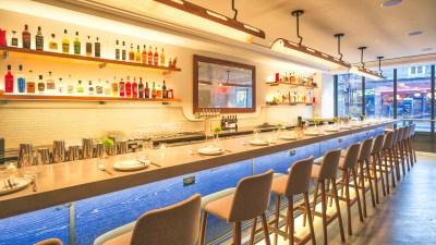Loring Place Bar