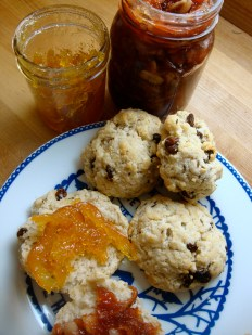 Gluten-Free Irish Soda Bread Scones https://bigsislittledish.wordpress.com/2012/03/14/irish-soda-bread-inspired-scones-gluten-free-traditional-irish-soda-bread/