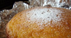 Almond Orange Cake https://bigsislittledish.wordpress.com/2012/03/30/orange-almond-cakes-for-passover-gluten-free/