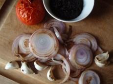 Sweet and Smokey Chipotle Seasoning Paste https://bigsislittledish.wordpress.com/2012/08/18/sweet-and-smoky-chipotle-seasoning-paste-and-a-love-letter-to-my-texas-friends/
