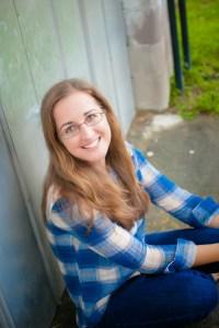 Kristen Hogrefe