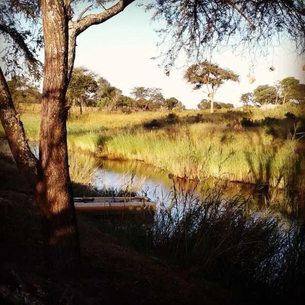 Big Sky Outdoor Escapes close to Harare