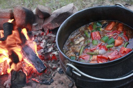 Big Sky Guide to Potjie Cooking
