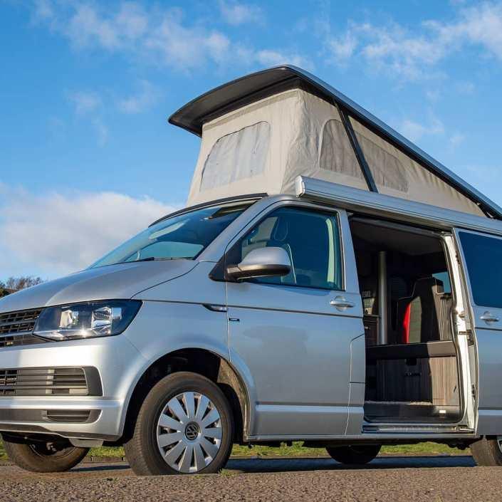 Big Sky Campers VW Ruby