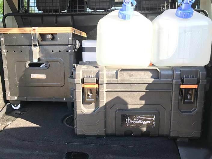 campervans for hire in scotland jeep camper storage