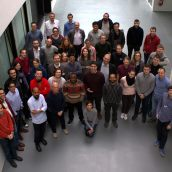 Material from the 1st BigSkyEarth Training School – Oberpfaffenhofen 2016