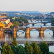 WG1&2 Meeting in Prague: toward joint projects and books