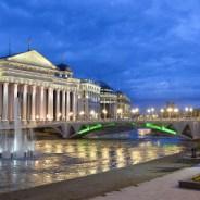 WGs meeting in Skopje