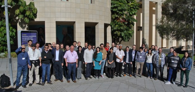 Presentations from the BigSkyEarth Conference: AstroGeoInformatics