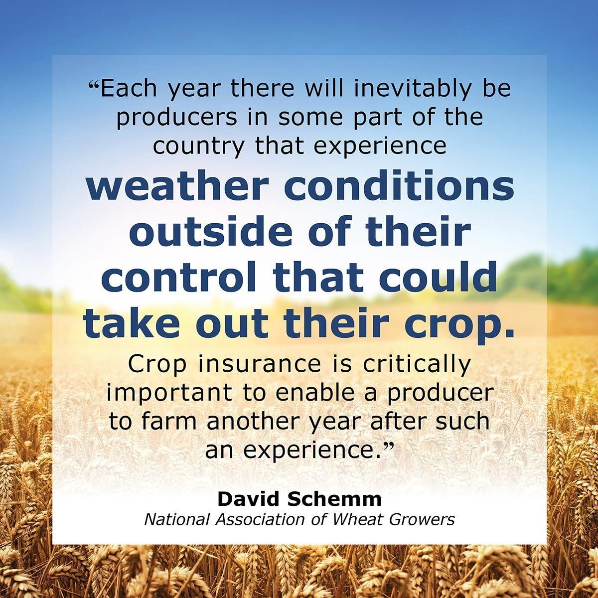 NAWG Crop Insurance