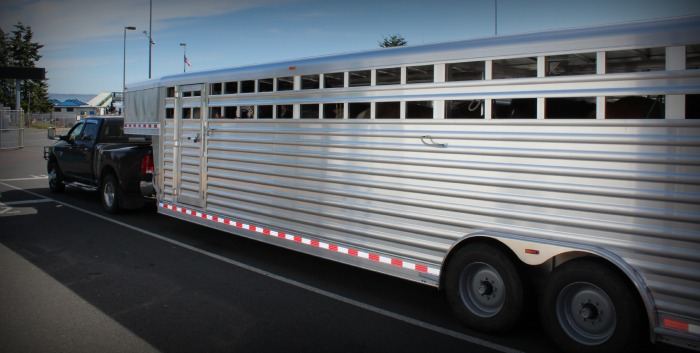 Hauling Rates - Big Sky Horse Leasing