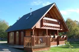 Eagle-Lodge