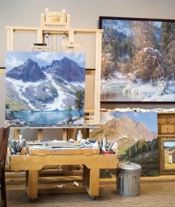 Aspevig studio