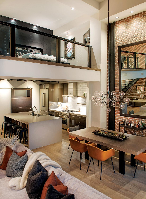 12 Apr Design Elements: Urban Living | The Willson Residences, Bozeman,  Montana