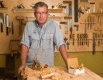 AL Swanson Craftsman Studios