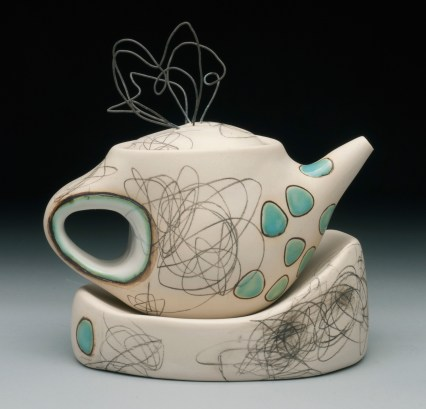 Pottery by Audrey Rosulek