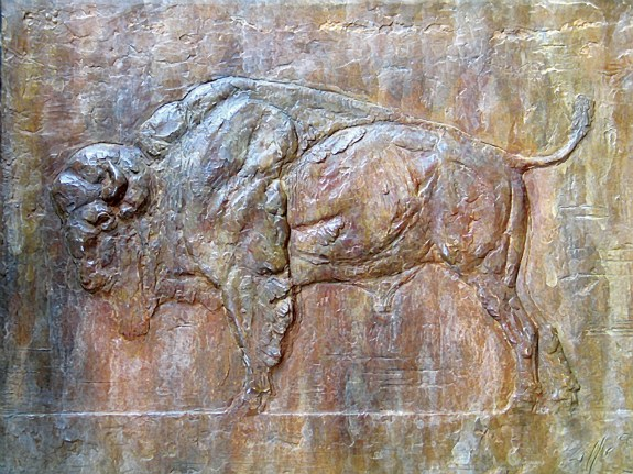 """Bison"" 