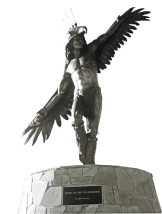 """Spirit of the Thunderbird"" | Bronze | 15 feet"