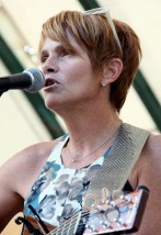 Shawn Colvn smooths with her clever lyrics and melodic tunes. Photo courtesy of Vootie Productions