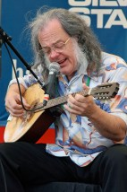 David Lindley's masterful picking and philosophical approach enthralls listeners. Photo courtesy of Vootie Productions