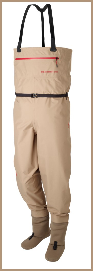 Redington Sonic-Pro Ultra Packable Waders