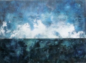 """Troubled Water"" 