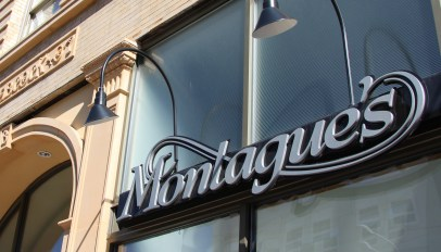 Montague Jewelers | Photo by Stella Fong