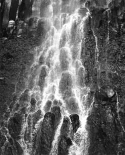 """Hyalite Canyon Falls"""