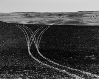 """Burnt Tracks"""