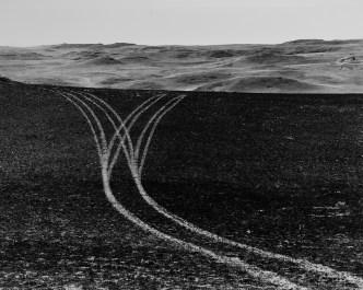 """Burnt Tracks"""