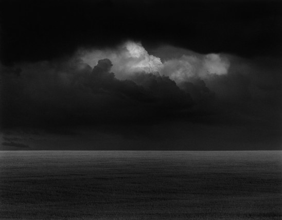 """""""Flat Field and Storm"""""""