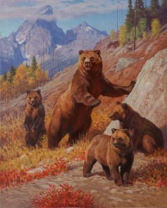 """""""Strength and Vulnerability"""" 