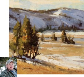 """""""March in Yellowstone"""" 