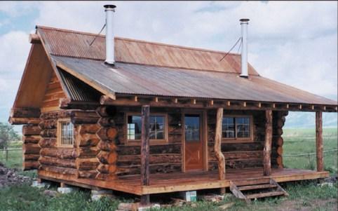 Montana Mobile Cabins