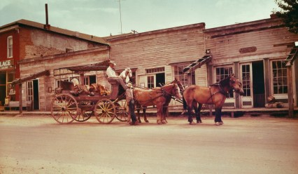 Celebrate Virginia City, Montana: 150 Years!