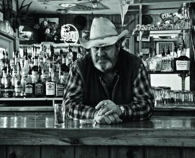 Scott Lambert   The Pony Bar, Pony, 2013