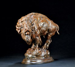 """Old Man of the Sage"" 