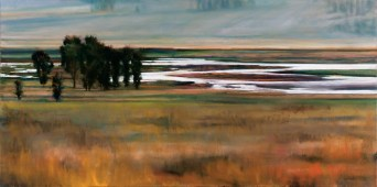 """""""Braided River"""" 