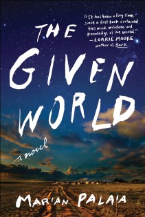 """""""The Given World"""""""