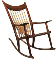 """""""Dreamtime Rocker"""" 