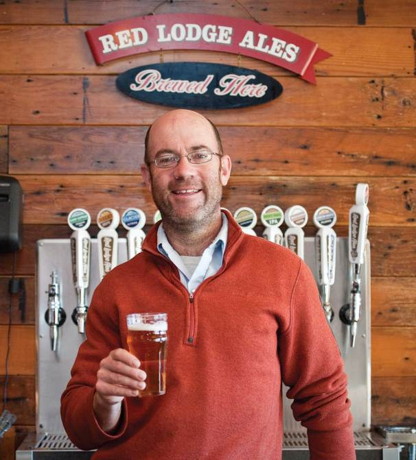 Red Lodge Ales and Brewery has been serving up good times and good beer since 1998.