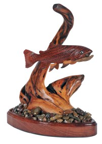 """Gone in a Flash 