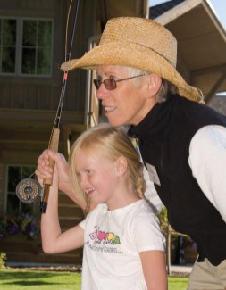 Ennis-on-the-Madison Fly Fishing Festival