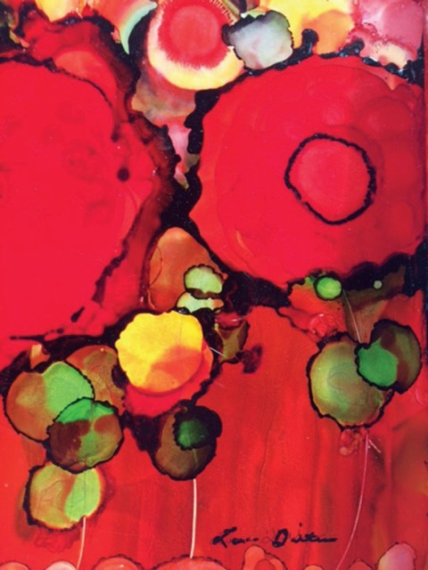 """Poppies"" 