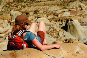 Visitation to Montana State Parks is up 5 percent for summer 2013