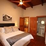Bedroom 3 (en-suite) private bathroom